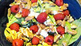 Bulgarian Summer Salad