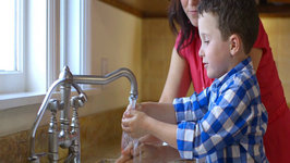 Moms: How to Wash your Hands Properly (Hand Washing Tips)