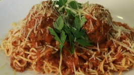 Dicksta's Dishes: Meatballs