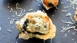 Seafood - Oyster Rockefeller