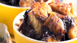 Mom's Blueberry Cobbler