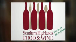 Southern Highlands Food & Wine Festival 2013