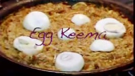 Cooking with Culture- Egg Keema