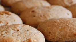 Savory Sour Dough Biscuit