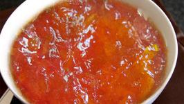 Thick Dark Marmalade