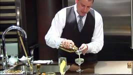 Three Mixologist, Three Cocktails, Three Ways - Margarita
