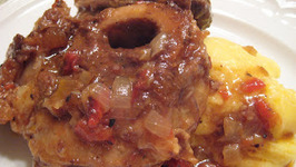 Traditional Osso Buco Buco