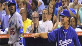 Dodgers Update: Mattingly Calls Out Puig for Injury, Ryu Actually Injured