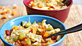 10 lbs in 1 week Cabbage Soup Diet AKA Wonder Soup