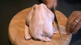 How to Dissect a Whole Chicken