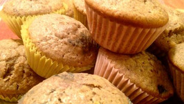 Quick Mix Sweet Muffins