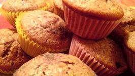 New Orleans Buck Muffins