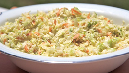 My Favorite Easy, Creamy Coleslaw