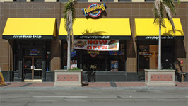 The Fuddruckers Restaurant Review