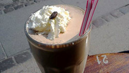 West Indian Chocolate Frost