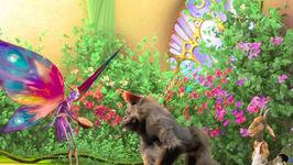 A Butterfly Affair (Spring Quest Part 2)