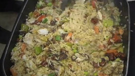 Whitefish Recipes - Whitefish Jambalaya