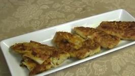 Indian Masala Fried Fish