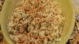 Cheryls Home Cooking/Crab Salad