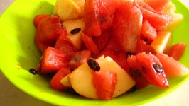 Classic Fresh Fruit Salad