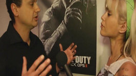 Call of Duty Black Ops 2 is our Best Game Ever - Interview Treyarch Mark Lamia