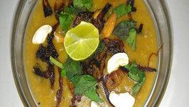 Delicious Mutton Haleem