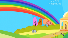 Episode-6-The Rainbow Of God's Promise-Bible Stories for Kids