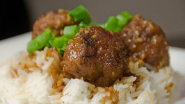 Once a Week Turkey Meatballs