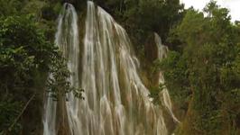 Cascada de Limon - Las Terrenas, Dominican Republic