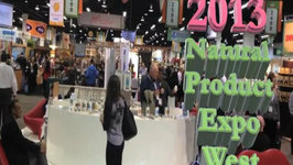 2013 Natural Product Expo West