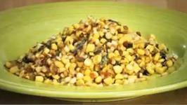 Corn Saute