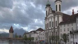Lucerne, Switzerland 2013