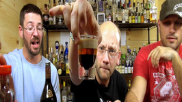 The B-52 Shots, Layered Cocktail Shooter