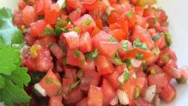 Salsa Mexican