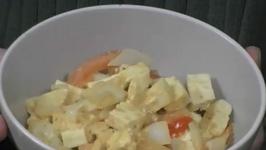 Easy Vegan Tofu