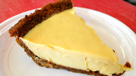 Quick Key Lime Pie