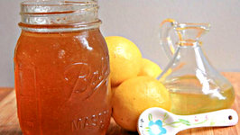 Grandma Barb's Homemade Cough Syrup that Works