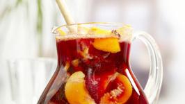 Picota Cherry Sangria