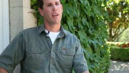 Meet Jordan Winery's Viticulturist Brent Young
