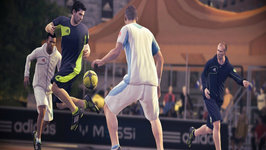 Fifa Street 4 Review