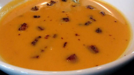 Lynn's Butternut Squash Soup