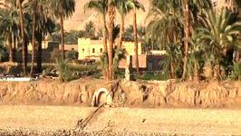 Cairo to Luxor Cruise