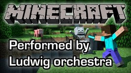 Minecraft Performed by Ludwig Orchestra - Indie Games Concert