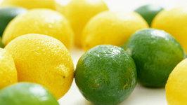 Seasons- Lemons