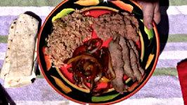 Tex Mex Recipes on the Grill
