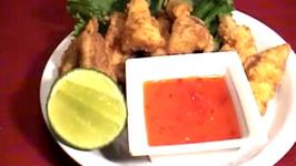 Thai Crispy Fried Fish