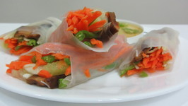 Chinese Summer Rolls