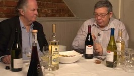 Wine and Food Pairing - 2 - Bill Warry's World of Wine Recommends a wine for Thai Chicken Curry