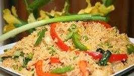 Top 5 Rice Dishes For Thanksgiving