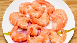 How To Peel N Devein Shrimps In 5 Different Ways